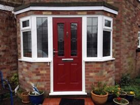 UPVC Windows from £399 fitted UPVC Doors from £699