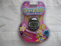 "TAMAGOTCHI V6 "" HEAD PHONES "" - ELECTRONIC TOY PET - NEW & SEALED - VERSION 6"