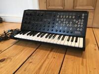 Korg MS-20 Reissue Kit Synth