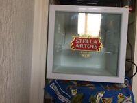 Stella Artois Bar Fridge