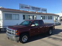 2014 Chevrolet Silverado 1500 2WD | 4.3L | BLUETOOTH | LOW KMS!