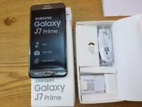 NEW Samsung Galaxy J7 PRIME 4G 32GB Unlocked DUAL SIM PHONE