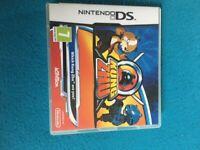 Nintendo DS Kung Zhu Game IP1