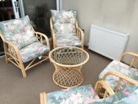 Free furniture for conservatory