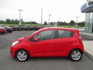 2015 Chevrolet Spark LT Cornwall Ontario image 2