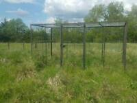 12 6 ft cages for sale