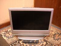 Sony KDL20S2020 LCDTV 20inch