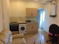 Ground Floor One Bedroom Flat Available Now £550
