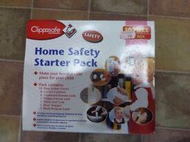 Home Safety Starter Pack