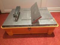 ELECTRIC TILE SAW DIAMOND BLADE PROFESSIONAL DUTY 240v DIAMAND BOART TS 180 S