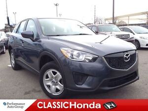 2013 Mazda CX-5 GX FRONT WHEEL DRIVE AIR CONDITIONING