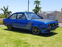 1980 MK2 Ford Escort RS2000 For Sale