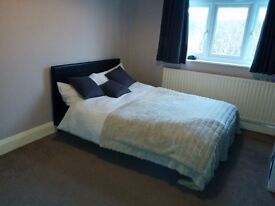 Luxurious double bedroom in West Norwood