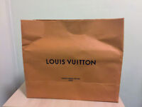Louis Vuitton Leather Trooper Loafer - Made in Italy - Great smart/ stylish casual shoe - £ 400