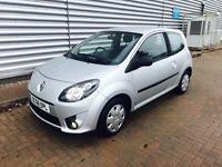 2008 Renault twingo 1.2 in stunning condition 2 lady owners low mileage long mot till April 18
