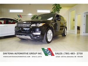 2014 Land Rover Range Rover Sport V6 SUPERCHARGED LOADED