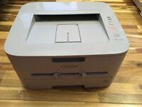 Samsung laser printer ML 1910