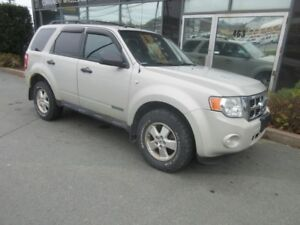 2008 Ford Escape XLT AWD V6