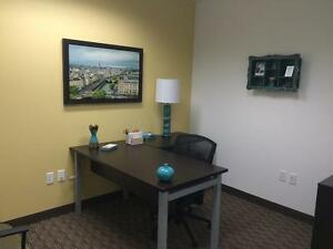 Small Economy Office or Large Executive Office? Regina Regina Area image 6
