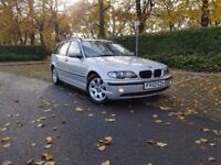 B M W 320D SE TOURING 150HP HISTORY SERVICE %80 4 KEYS IN PREFECT CONDITION