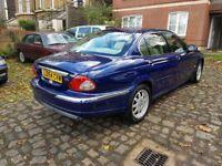 jaguar x type 2004 2.0 disel