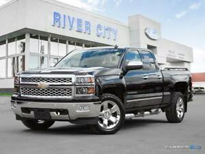 2014 Chevrolet Silverado 1500 $279 b/w pmts are tax in | LTZ
