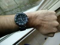 Citizen promaster alarm watch