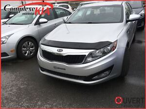 2012 Kia Optima LX BLUETOOTH CRUISE A/C S.CHAUFFANT