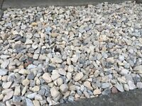 Gravel/Stone/Decorative Stone/Garden Stone to collect Middlesbrough / collect only