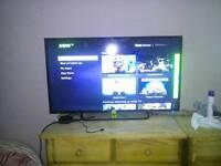 Selki 40 inch tv