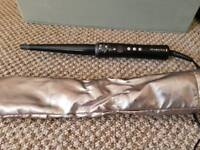 Remington hair curling wand