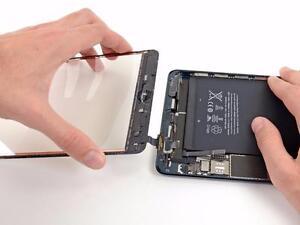 iPad 2 3 4, iPad mini, iPad Air Screen repairs (Replacement) NW Calgary