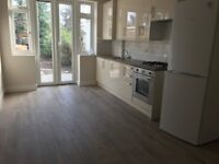 Spacious 2 bedroom duplex flat, Second Avenue, NW4