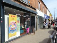 Shared Co-Working Space/Office/Hot Desk - HIGH Street Location in Erdington