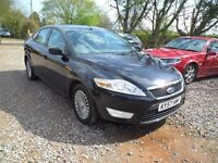 2007'57 FORD MONDEO 2.0 TDCi 140-HATCH-6 SPEED-11 MONTHS MOT-127K-TOWPACK