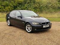 2008 BMW 3 SERIES 318D 2.0 DIESEL