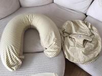 Jane Maternal Breastfeeding cushion