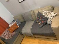 FREE corner sofa, need gone ASAP please