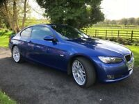 BMW 320i SE Coupe Manual E92 M£ CSL 19 Inch Alloys