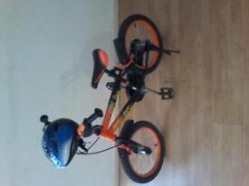 Children bike 16 inch