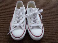Converse All Star Ox Women's UK size 3.5