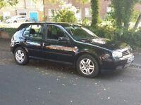 VW GOLF GTI MK 4 2ltr