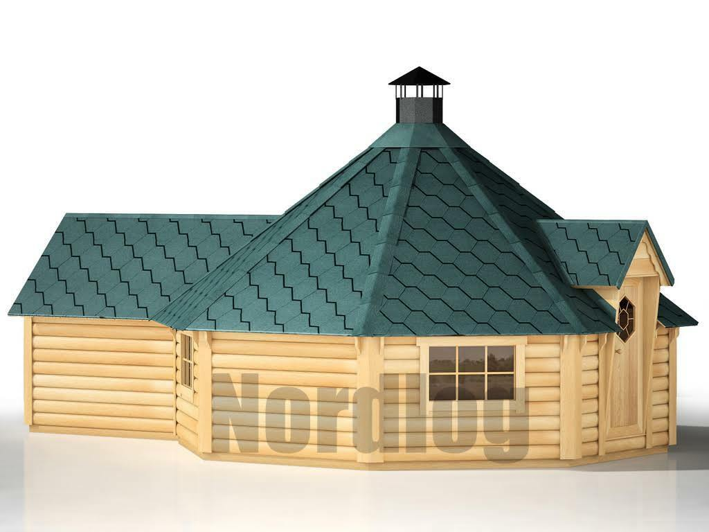 pergola vordach anbau pavillon 300x250 garten. Black Bedroom Furniture Sets. Home Design Ideas