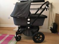 Bugaboo Cameleon 3 (only 2 months old. Immaculate condition).