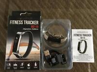 Aquarius Fitness Tracker AQ115 Signature Edition BNIB