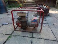 Harrington Generator 2.2KW 2.7KVA