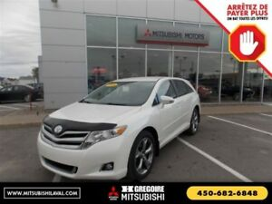 2015 Toyota Venza LE AWD V6 Bluetooth Camera USB-MP3