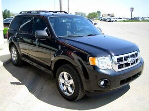 2011 Ford Escape XLT 4x4 Regina Regina Area image 5