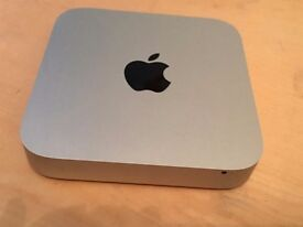 Mac Mini (2012) 2.3GHz i7 Quad Core - 16Gb and 2 x 1Tb hard drives