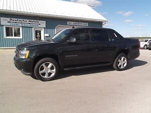 2013 Chevrolet Avalanche LT,LEATHER,SUNROOF,NAVI,B-UP CAMERA!!